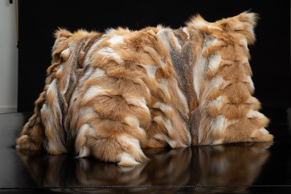 Fur Restyling and Repurposing